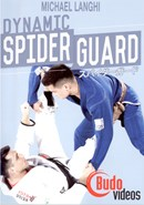 Dynamic Spider Guard by Michael Langhi