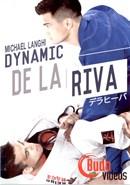 Dynamic De La Riva Guard by Michael Langhi