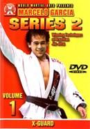 Marcelo Garcia 02: Volume 01 X-Guard