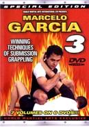 Marcelo Garcia 03: Volume 01 Takedowns