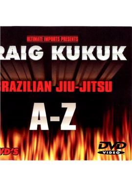 Rent Brazilian Jiu-Jitsu A to Z (Disc 01) DVD