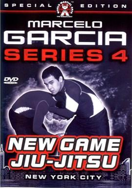 Rent Marcelo Garcia 04: New Game Jiu-jitsu (Disc 01) DVD