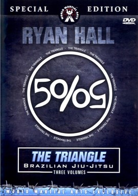 Rent Triangle with Ryan Hall (Disc 01) DVD