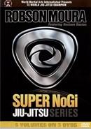 Super NoGi Jiu-Jitsu (Disc 01)