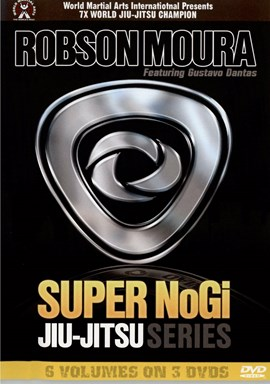Rent Super NoGi Jiu-Jitsu (Disc 01) DVD