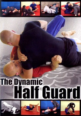 Rent Dynamic Half Guard, The DVD
