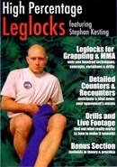 High Percentage Leglocks by Stephan Kesting