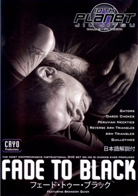 Rent Fade to Black (Disc 01) DVD