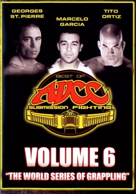Rent Best of ADCC 06, The DVD