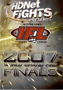HDNet Fights: 2007 World Grand Prix Finals
