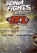 IFL: Orleans Arena, Las Vegas (Disc 01)