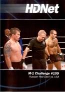 HDNet Fights: M-1 Challenge Red Devils Vs USA