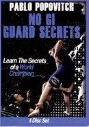 NoGi Guard Secrets by Pablo Popvitch 01