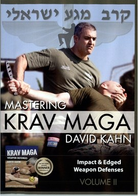 Rent Mastering Krav Maga Volume 02 (Disc 1) DVD