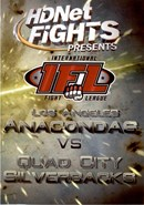 HDNet Fights: LA Anacondas Vs QuadCity Silverbacks