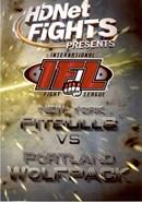 HDNet Fights: NY Pitbulls Vs Portland Wolfpack