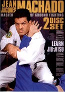 Master of Ground Fighting Jean Jacques Machado 1
