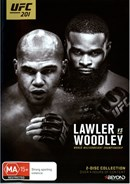 UFC 201: Lawler Vs Woodley (Disc 01)