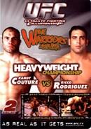 UFC 39: The Warriors Return (Disc 01)