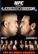 UFC: The Ultimate Fighter 03 (Disc 01)