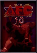AFC: Freestyle Fighting Combat Challenge 10