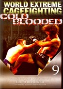 WEC 09: Cold Blooded (Disc 01)
