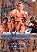 Pride FC: GP 2000 Opening Round 01