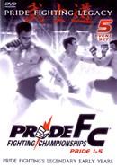Pride FC 04