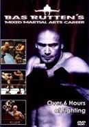 Bas Rutten's Mixed Martial Arts Career (Disc 01)
