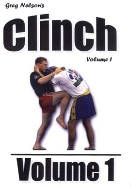 Rent Greg Nelson's Clinch 01 DVD
