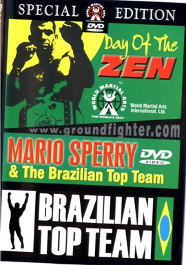 Rent Day of the Zen DVD