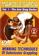 Marcelo Garcia 01: Volume 01 Arm Drag Serie