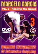 Marcelo Garcia 01: Volume 03 Passing Guard