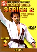 Marcelo Garcia 02: Volume 03 Sweeps