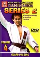 Marcelo Garcia 02: Volume 04 Guard Passing