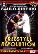 Saulo Ribeiro: Freestyle Revolution (Disc 01)