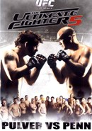 UFC: The Ultimate Fighter 05 (Disc 01)