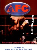 AFC: Freestyle Fighting Combat Challenge 15