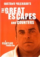Great Escapes and Counters by Gustavo Machado
