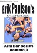 Armbar Series by Erik Paulson Volume 03