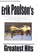 Greatest Hits by Erik Paulson