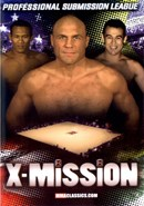 Professional Submission League: X-Mission