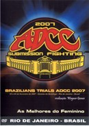ADCC 2007 Brazilians Trial
