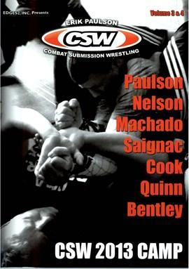 Rent CSW 2013 Camp Vol 03 DVD