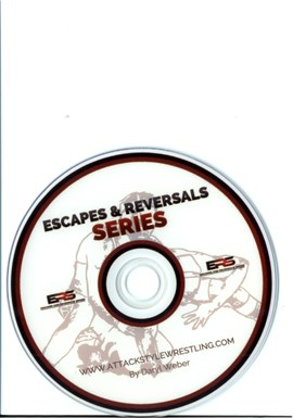 Rent Escapes and Reversals Series DVD