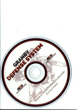 Rent Granby Defense System DVD