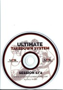 Ultimate Takedown System Session 1/2