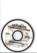 Ultimate Takedown System Session 9/10
