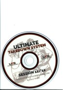 Ultimate Takedown System Session 11/12