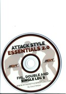 Essentials 2.0  FHL, Double and Single Leg's